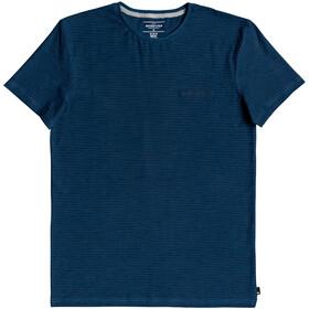 Quiksilver Kentin Knit Top Men, majolica blue kentin